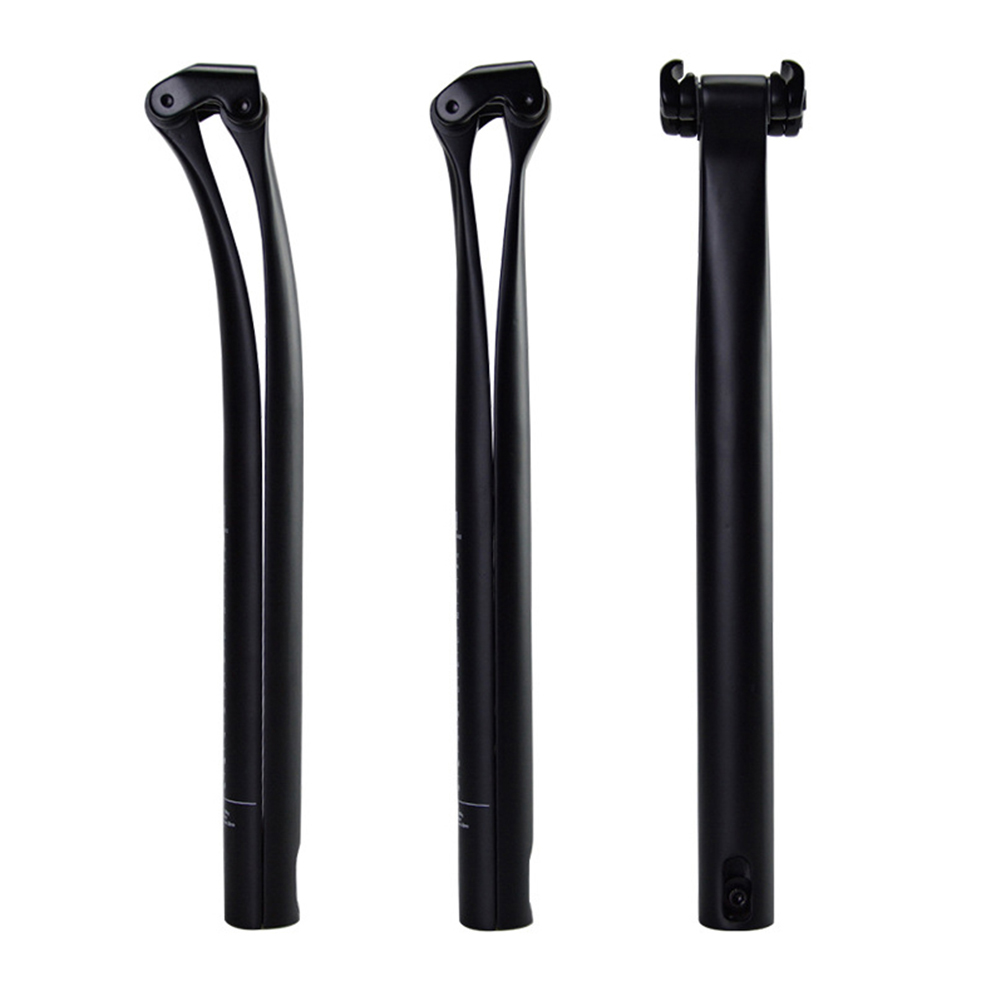 27.230.831.6 Carbon Fiber MTB Road Mountain Bicycle Seat Post Seatpost Intrig